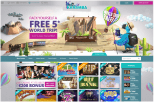 Karamba Casino to play instant Scratchies