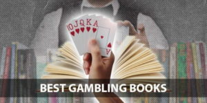 Best Authors who wrote About Gambling