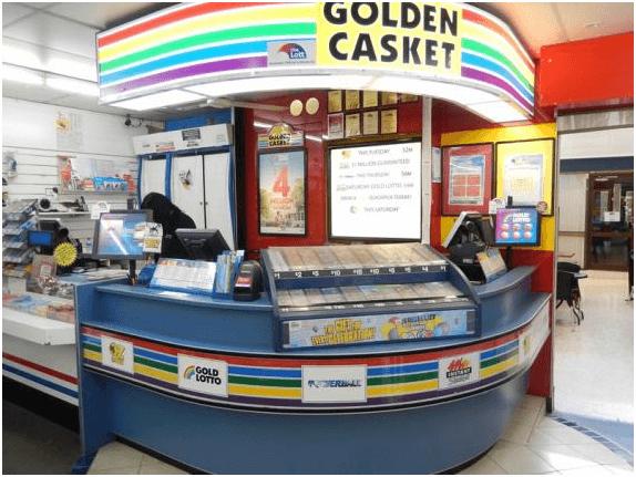 Brisbane lottery
