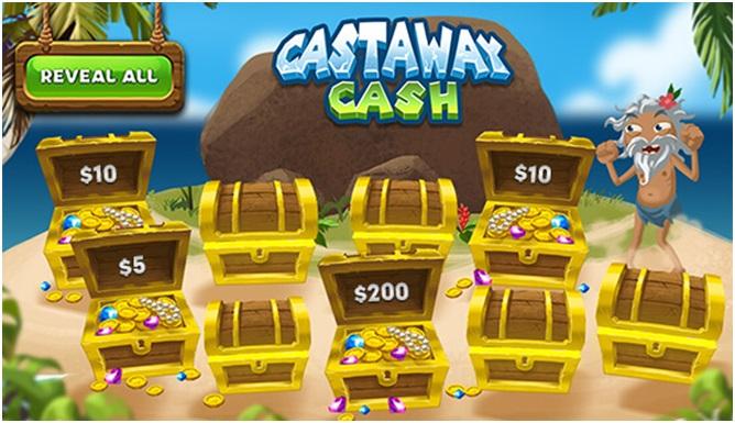 Castaway cash
