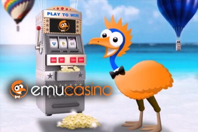 Emu-Casino