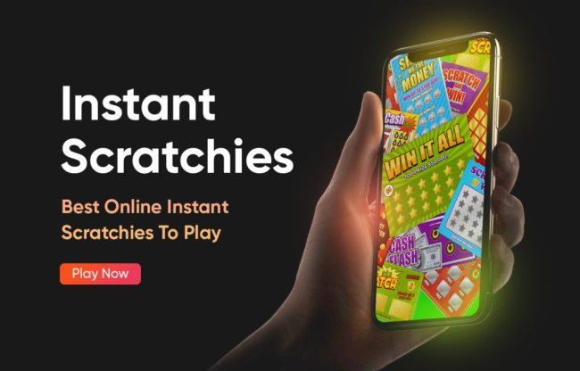 How to Play Online Scratchies and have Fun