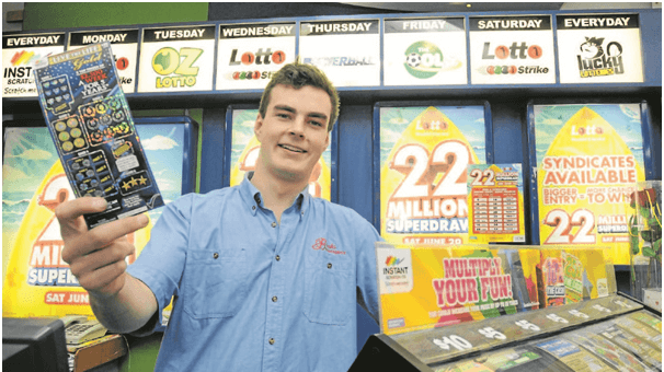 How to check Instant Scratch Its NSW Lotto Australia results at once and get the prize?