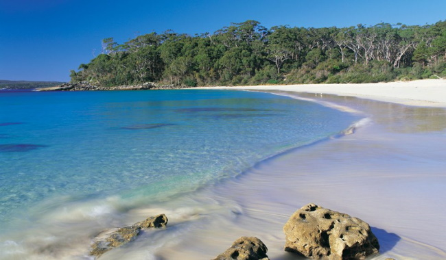 Jervis-Bay-New-South-Wales