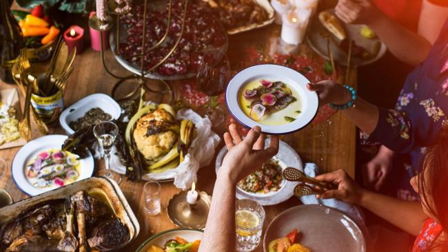 Melbourne-Food-and-Wine-Festival-Melbourne-Victoria