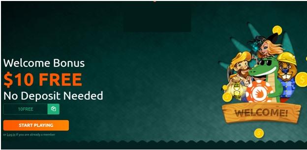 No deposit Scratchies online casinos in Australia