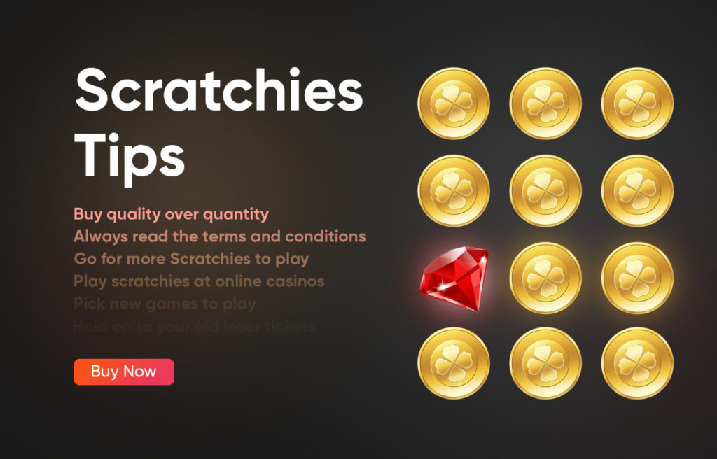 Play Scratchies Tips NZ