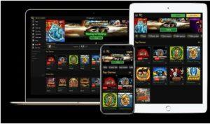 Rich casino Mobile Scratchies