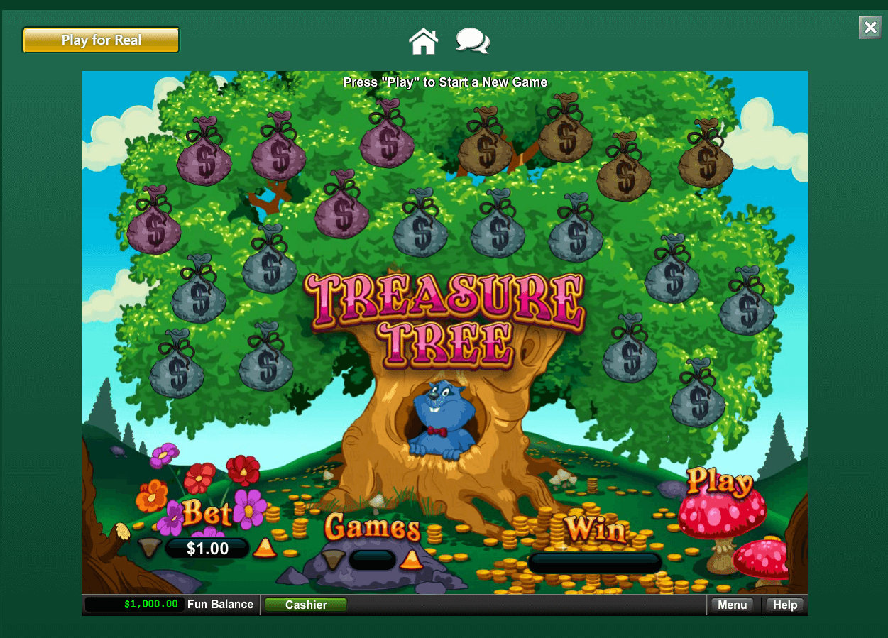 Scratch card game at Fair go online casino