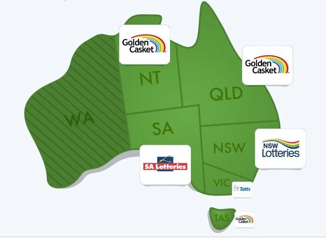 Scratchies-Australia