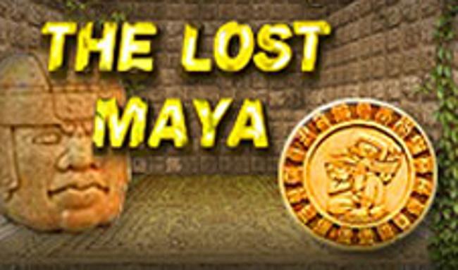 The-Lost-Maya