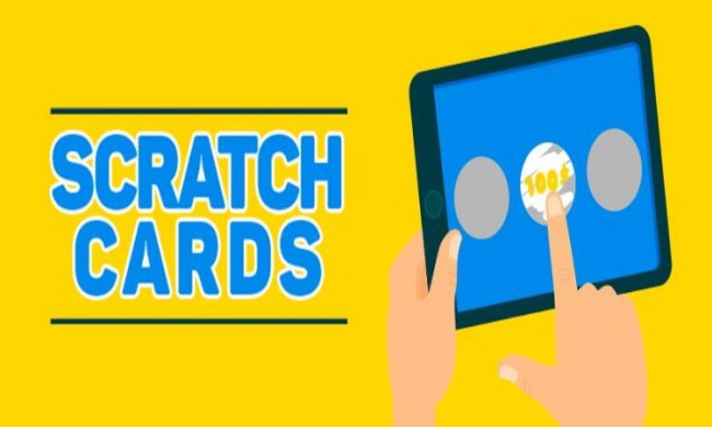 Things to know about Instant-Play Mobile Scratchies