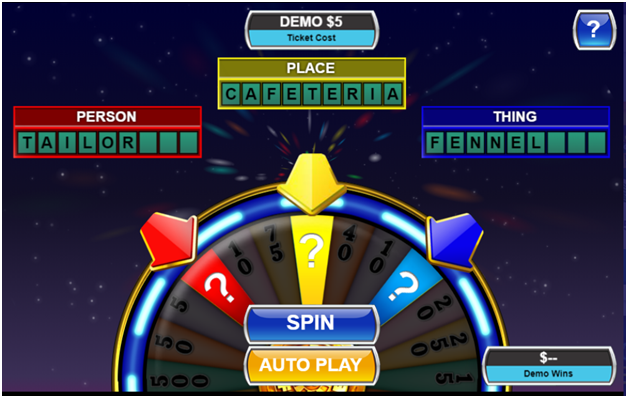 Play instant scratchie for free or with real AUD or NZD
