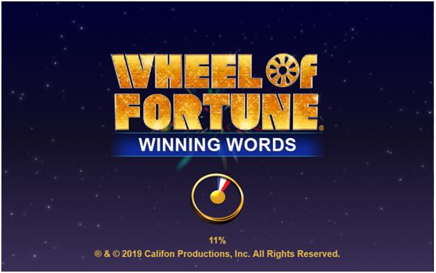 Wheel of Fortune Instant Scratchie