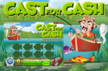 Cast for Cash Scratchies